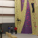 2014 Troop 14 Indoor Rock Climbing photo album thumbnail 5