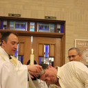 Easter Vigil 2018 photo album thumbnail 14